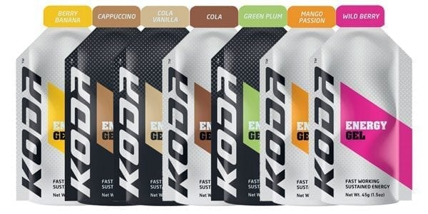 Koda-Gels