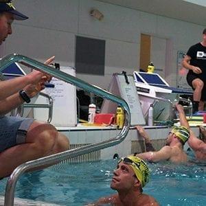 Tri Alliance Swim Coaching