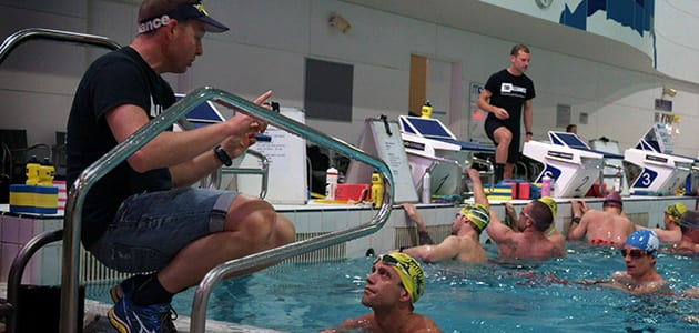 Tri Alliance Swim Coaching