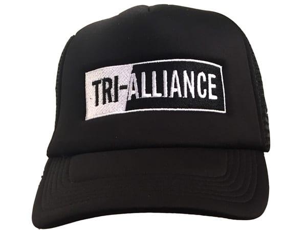 Trucker-Cap-Front