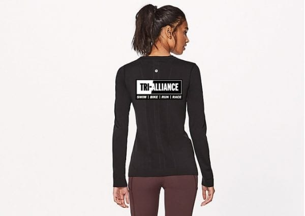 TA Run top - Bondy Collection