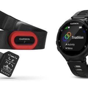 Garmin Multisports