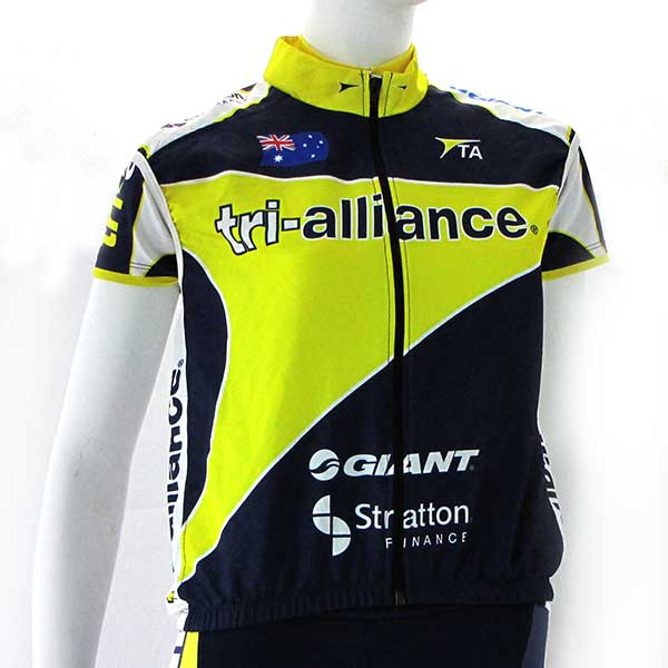 Tri-Alliance-Female--Cycling-Vest-Front